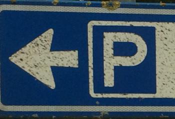 270639 parkeren p