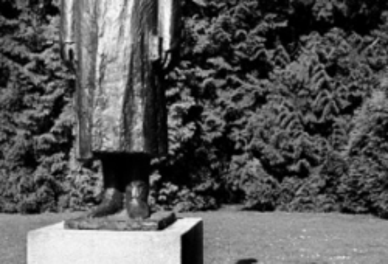 299379 de gijzelaar standbeeld