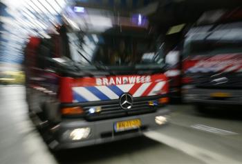 91396 brandweer