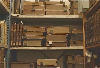 De boekenschat van ons museum
