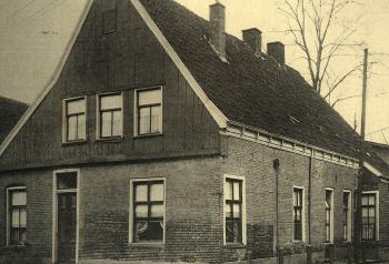 Het dorp hengelo thomssonhuis 1