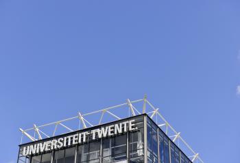 UT Twente Carloter Ellen