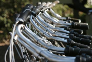 Fietsen fiets pixabay