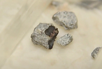 Meteoriet Glanerbrug