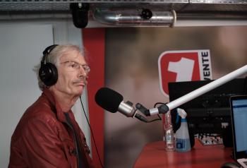 Erik van der Endt Ernst Bergboer