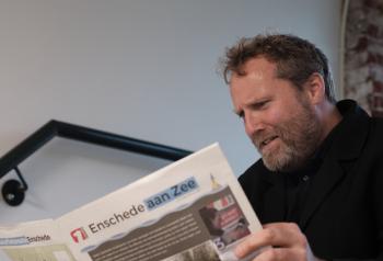 Floris Boogaard Ernst Bergboer