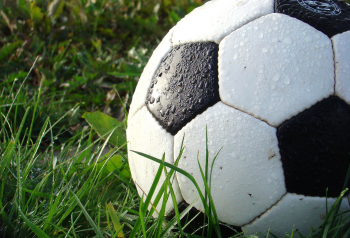 Voetbal stockfoto Pixabay