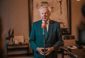 Henk Jan Meijer Coen Krukkert