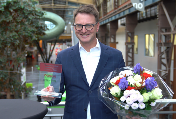 Claudio bruggink greenvis bloemen