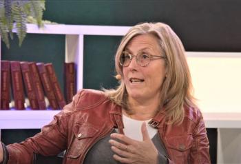 Ingeborg Van Lingen 1 Twente