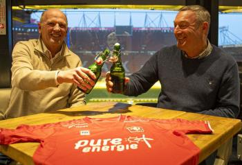Streuer Jans FC Twente