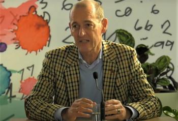 Schelberg sander burgemeester