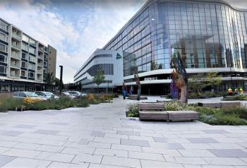 Ziekenhuis Google Maps
