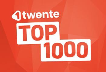 Top1000 logo website