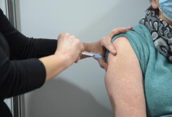 Vaccinatie UT 20200115