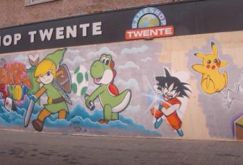 Game Shop Twente