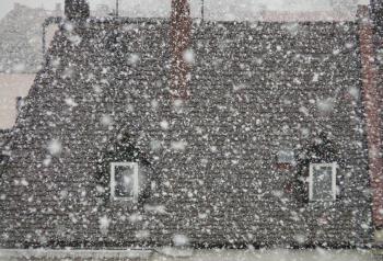 Sneeuw sneeuwval Pixabay