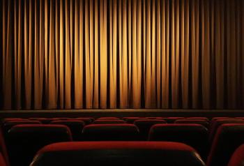Theater bioscoop Pixabay