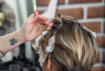 Haar knippen kapper Pixabay