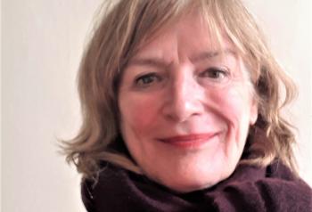 Hettie Franken Stadsdichter 2019