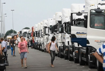 Truck Run Twente De Twentse Zorgcentra