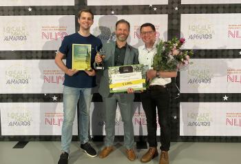 Lokale media awards 2021
