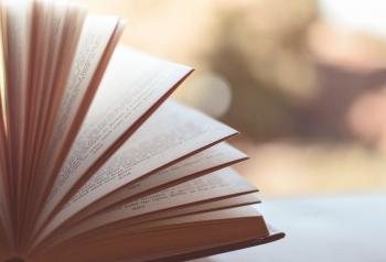 Boek lezen pixabay