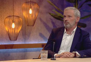 MST bestuursvoorzitter Jan den Boon Foto RTV Oost
