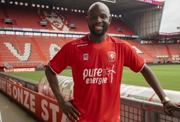 Jody Lukoki FC Twente