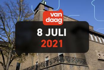 1 T Vandaag streamstill 20210708