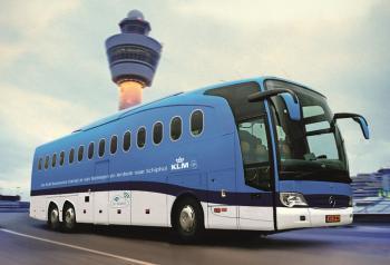 413818 klm bus