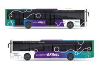 406063 Provincie Overijssel bussen