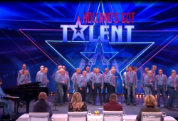 396301 hollands got talent