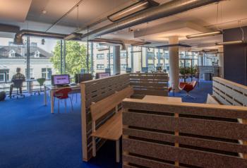 Ontwikkelplein Bibliotheek Hengelo 2