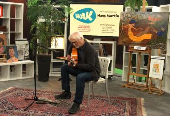 WAK Hans Martin